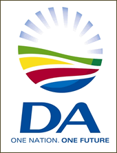 Symbol of the Democratic Alliance South Africa