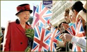 The Queen Visits Brighton