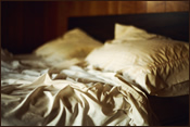 Restless Bed
