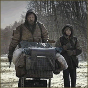 Scene from The Road