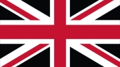 Black Union Flag